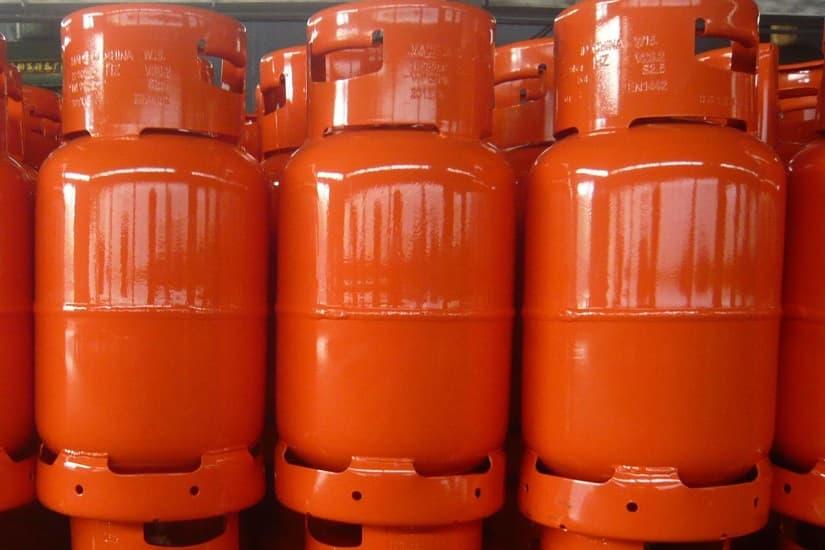 LPG Cylinder Distribution Dubai