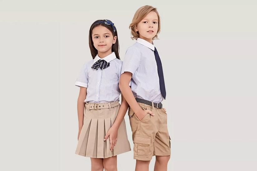 School Uniform Dubai