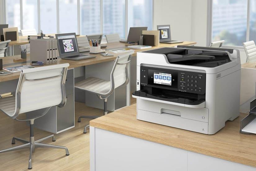 Hp Printers on Sale